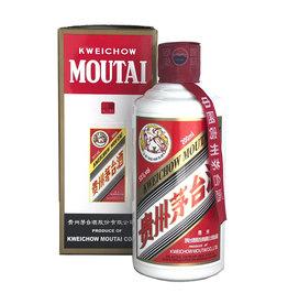 Kweichow Moutai Baijiu 200ML