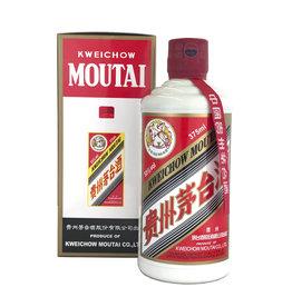 375ml Kweichow Moutai Baijiu  375ml