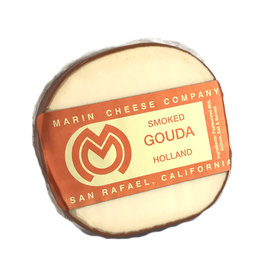Marin Smoked Gouda