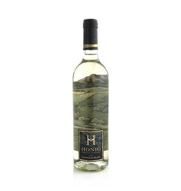 Honig Wines Sauvignon Blanc Napa Valley 2019