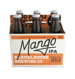 Barrel House Mango IPA 6 pack
