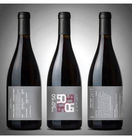 50 by 50 / Devo The 50 by 50 Wine Club BEAUTIFUL WORLD Fall 2019 Release (PN)  12 Bottle/Shipment