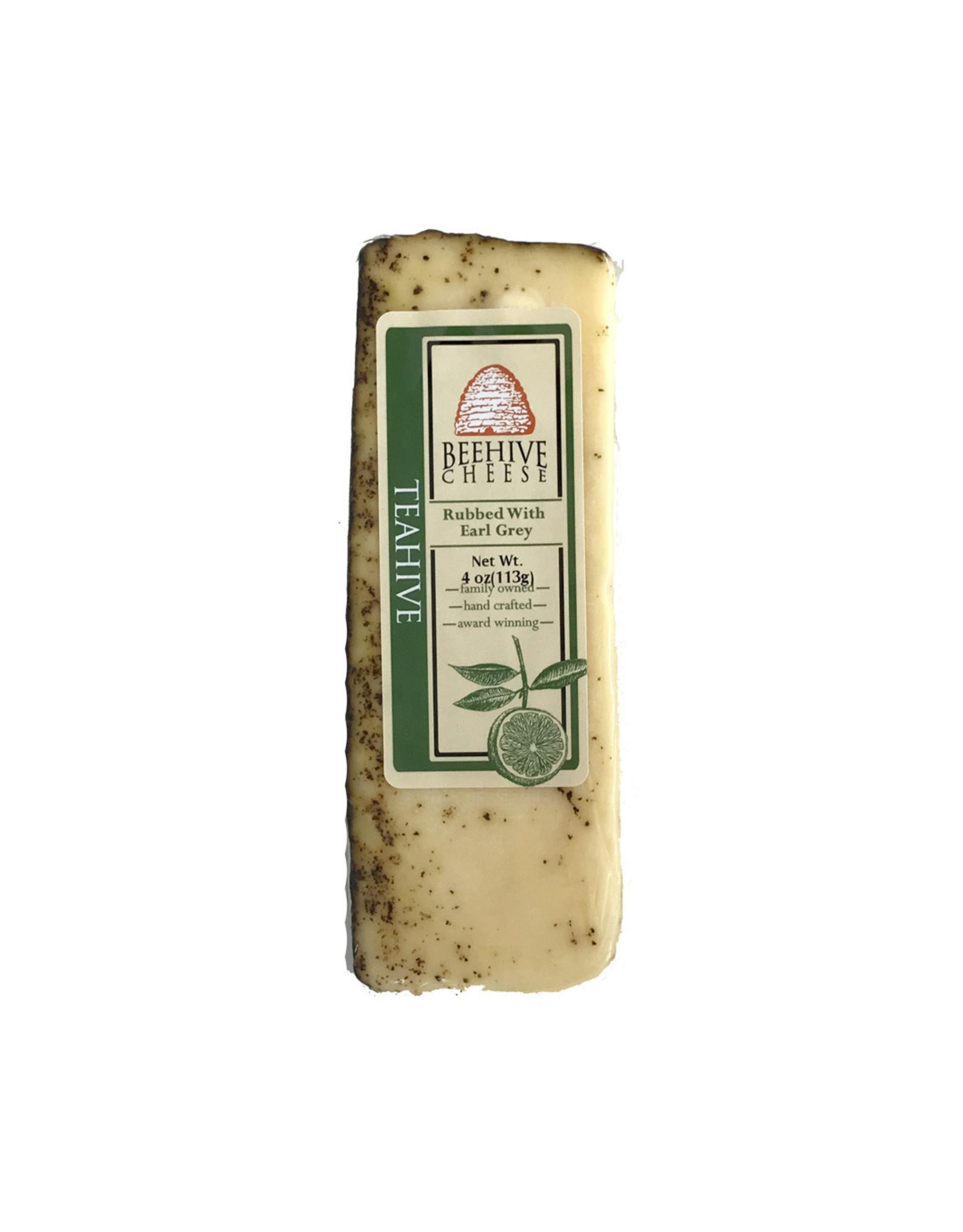 Beehive Cheese Teahive with Earl Grey