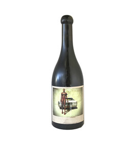 Dave Phinney/D66/Orin Swift/The Prisoner Orin Swift Machete 2017