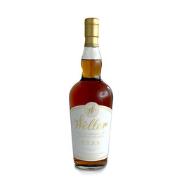 W. L. Weller W. L. Weller CYPB  Straight Bourbon, Kentucky