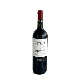 Catena Malbec High Mountain Vines 2017