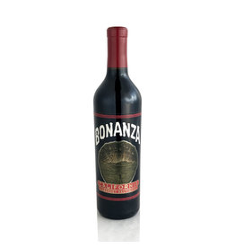 Caymus Vinyards Bonanza by Chuck Wagner California Cabernet Lot 3