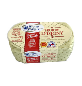 Isigny Ste Mere French Butter