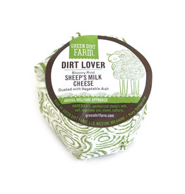 Green Dirt Dirt Lover Sheep