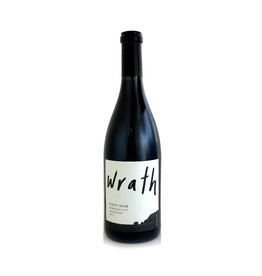 Wrath Wines Wrath Pinot Noir Pommard 4/777 Monterey 2018