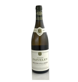 Dom. Faiveley - Macon Village 2012
