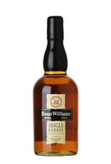 Evan Williams Single Barrel Vintage Straight Bourbon 2011