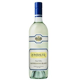 Rombauer Vineyards Rombauer Sauvignon Blanc Napa Valley 2019