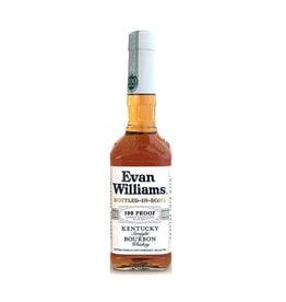 Evan Williams BIB White Label 100 Proof