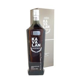 Kavalan Kavalan Distillery Select Single Malt Whisky Taiwan