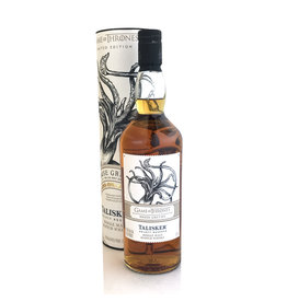 Game Of Thrones Talisker