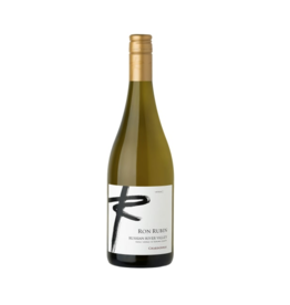 Ron Rubin, Chardonnay, Russian River Valley 2018
