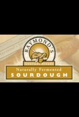Raymond 1.5lb Sourdough Loaf bread