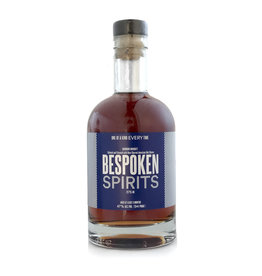 Bespoken Spirits Bourbon Whiskey  375ml (Blue Label)