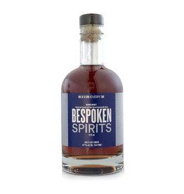 Bespoken Spirits Bourbon Whiskey