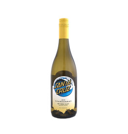 Santa Cruz Waves Santa Cruz Waves Chardonnay, 2019
