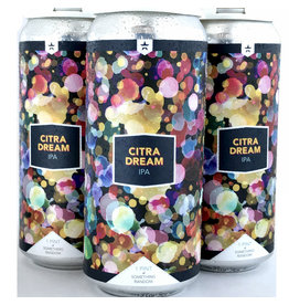 New Glory Citra Dream IPA - 4pk
