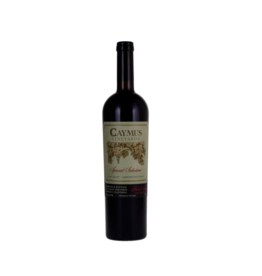 Caymus Special Selections 2016