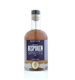 Bespoken Spirits American Whiskey  375ml (Purple Label)