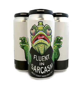 Devil's Canyon Fluent in Sarcasm WC IPA