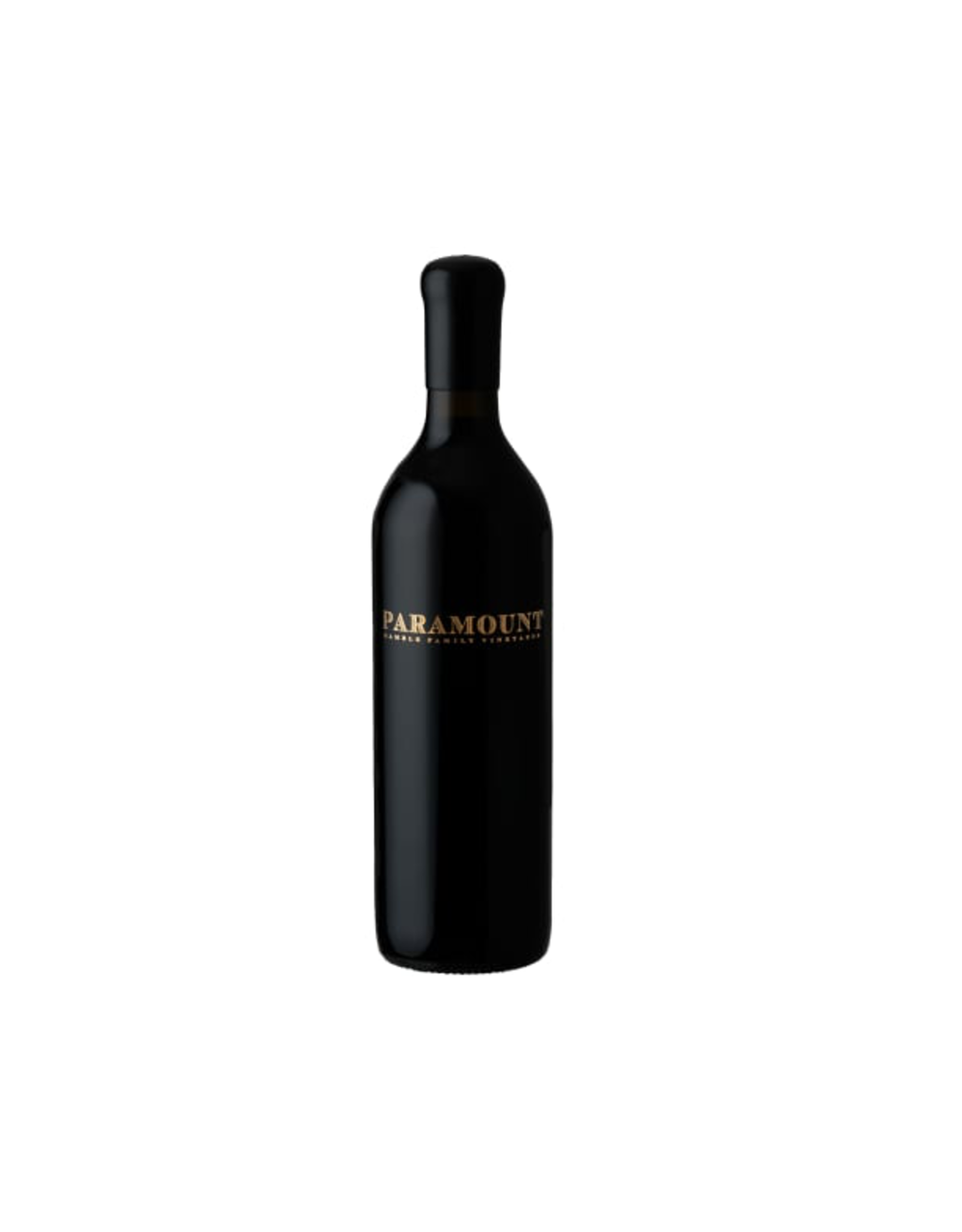 Gamble Family Vineyards Paramount Proprietary Red 2014