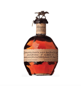 Blanton's Straight Bourbon The Original Single Barrel Kentucky