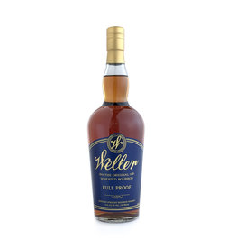 W. L. Weller W. L. Weller Full Proof  Straight Wheated Bourbon, Kentucky
