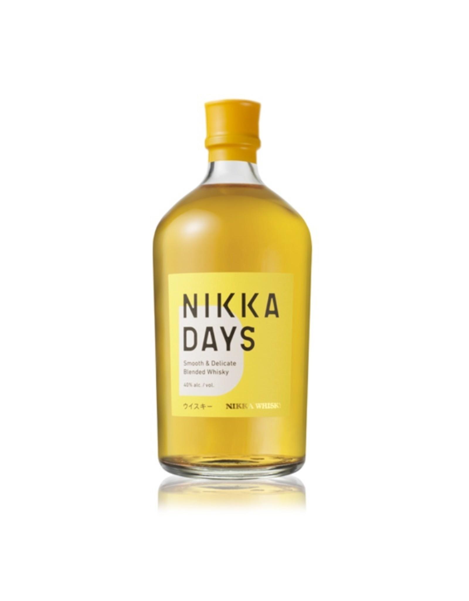 Nikka Nikka Whisky Days