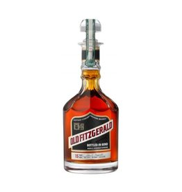 Old Fitzgerald  15-Yr Bottled In Bond - Fall 2019