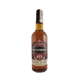 Rittenhouse Bottled-In-Bond Rye