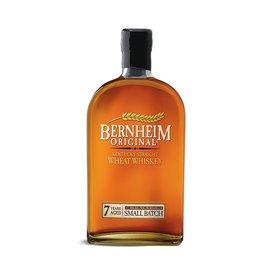 Bernheim Original Small Batch Kentucky Straight Wheat Whiskey  7yr