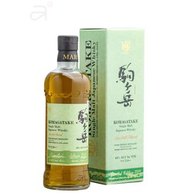 "Mars Shinshu ""Komagatake"" Limited Edition Single Malt 2019"