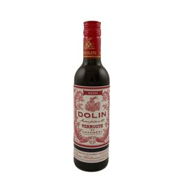 Dolin (Sweet) Vermouth de Chambery Rouge