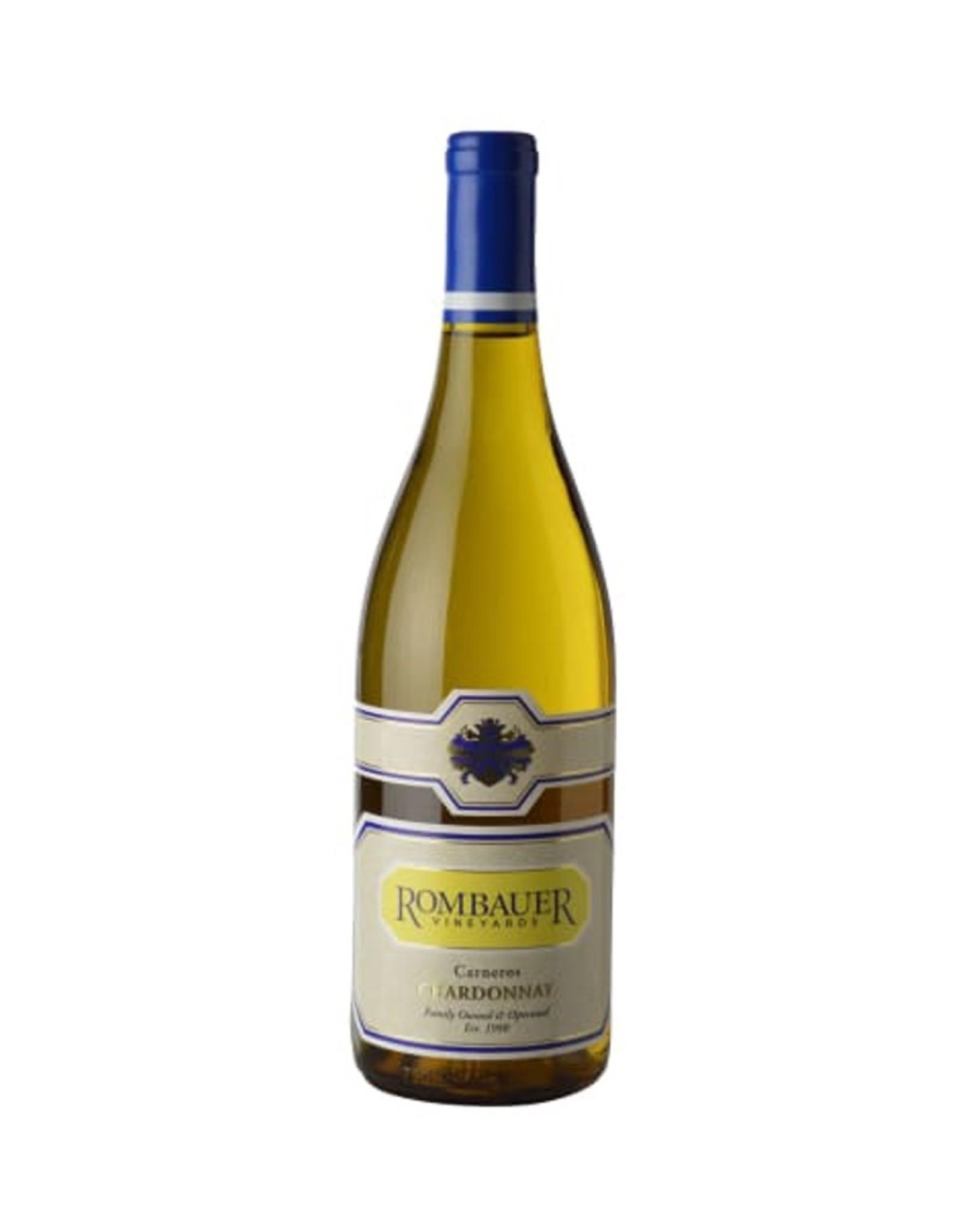 Rombauer Chardonnay Carneros 2019