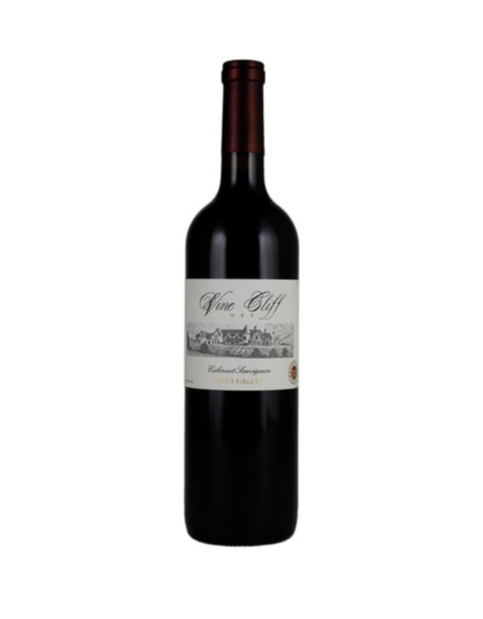 Vine Cliff Cabernet Sauvignon OAKVILLE 2014