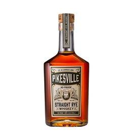 Heaven Hill Pikesville 110 proof Straight Rye Whiskey