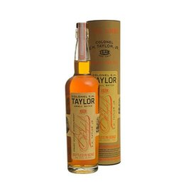 E. H. Taylor Colonel E.H. Taylor SMALL BATCH BIB