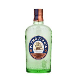 Plymouth Dry Gin, England