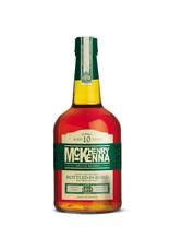 Henry McKenna 10 YO Bottled in Bond