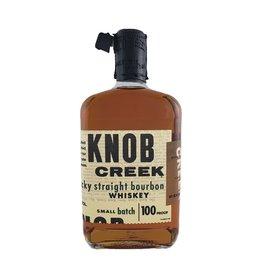 Knob Creek Bourbon 100p small batch