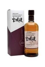 Nikka Nikka 'Miyagikyo' Single Malt Japanese Whisky, Japan