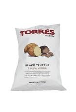 Torres Black Truffle Chips Large