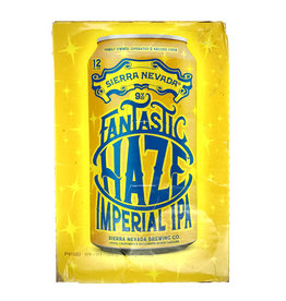 Sierra Nevada Fantastic Haze Imperial IPA 6 pack