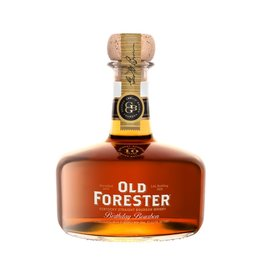 Old Forester Birthday Bourbon 2020