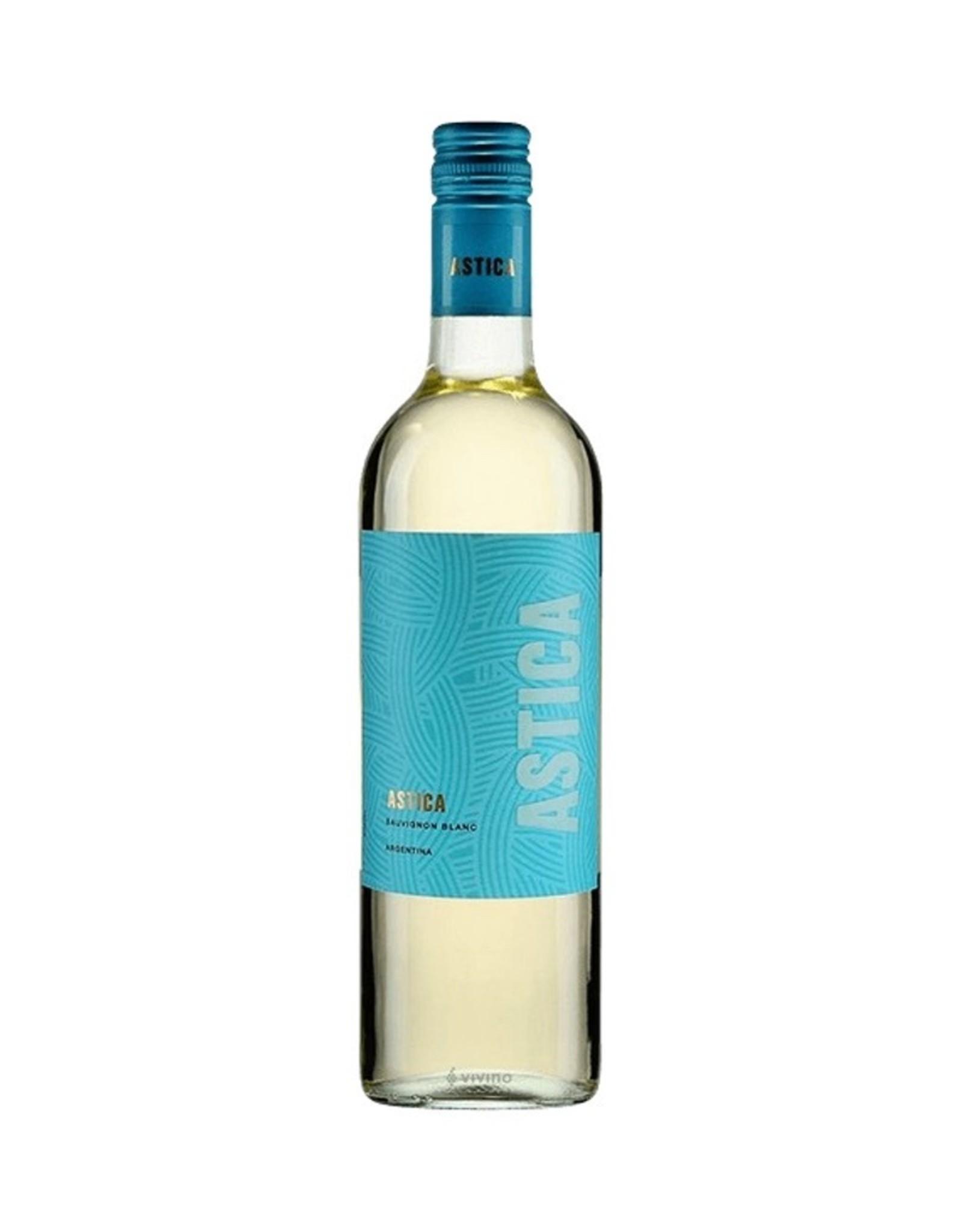 Astica Argentina Sauvignon Blanc 2019
